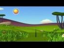 Газун: Звериные приключения / Gazoon (2007)