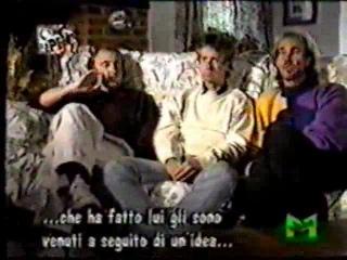 Genesis interview